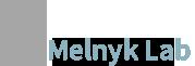 Melnyk Lab Logo